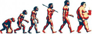 Somos lo que comemos - evolucion humana